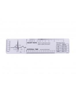 CardioMeter Liniaal
