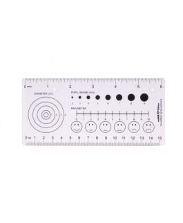 NurseMeter Liniaal