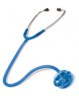 Stethoscoop Clear Sound Diamant Blauw