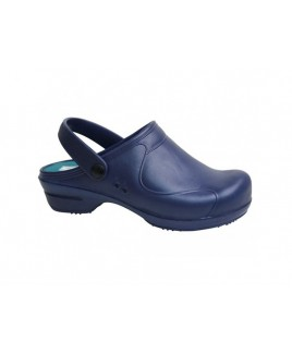 Sanita Aero Stride Marineblauw