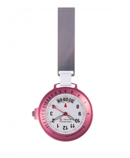 Swiss Medical Horloge Care Line Roze