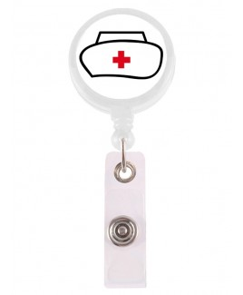 Badge / ID Jojo Nurse