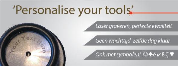 Laser Graveren XL
